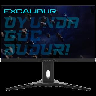 """Excalibur 27"""" Monitör"""