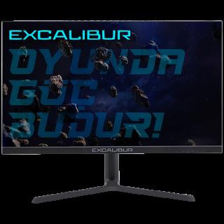 """Excalibur 24.5"""" Monitör"""